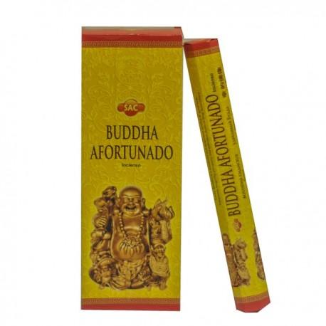 Incienso Buda Afortunado Sac
