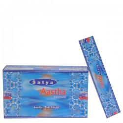 Incienso Aastha Satya 15 gr