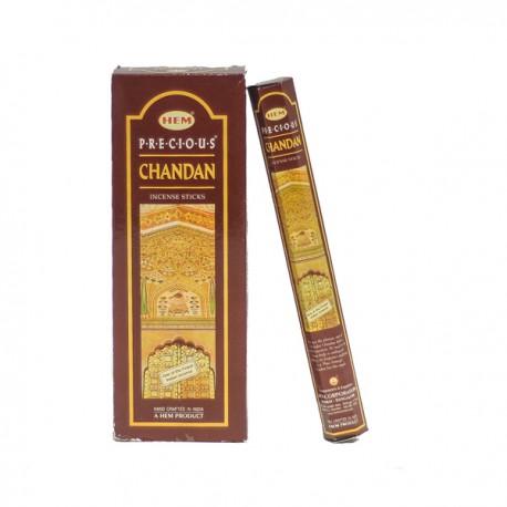 Incienso Precious Chandan Hem