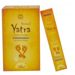 Incienso Yatra Parimal 17 gr