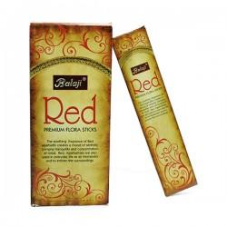 Incienso Red Balaji