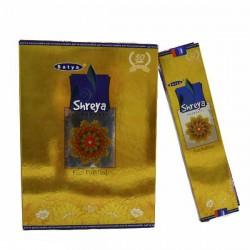 Incienso Shreya Satya
