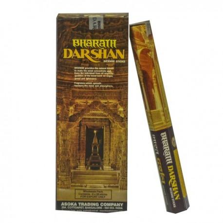 Incienso Bharath Darshan 25 gr