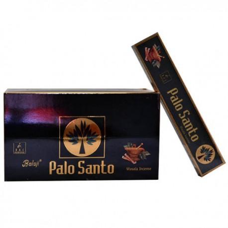 Incienso Palo Santo Balaji