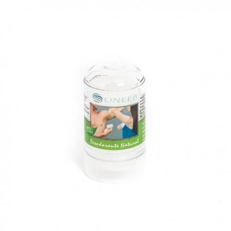 Desodorante Natural Piedra de Alumbre 60 gr