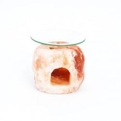 Quemador Aceite Esencial de Sal del Himalaya MOD.14