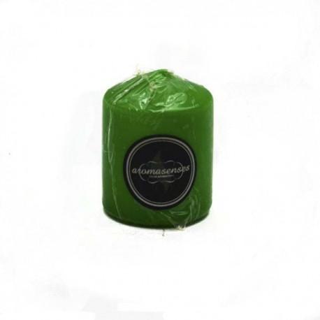 Vela Taco Antitabaco Verde 7 x 5.7