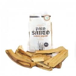 Bolsa Palo Santo Natural 25 gr