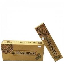 Incienso Goloka Organic Frangipani 15 grs