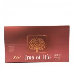 Incienso Tree of life (Arbol de la vida) Balaji 15 grs