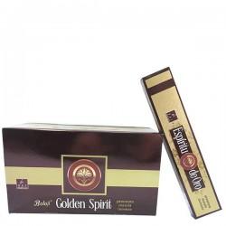 Incienso Golden Spirit Masala Balaji 15 grs