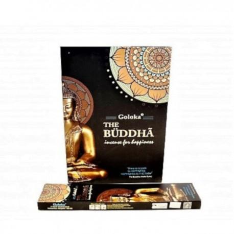 Incienso Goloka THE BUDDHA 15 grs