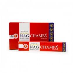 Incienso Golrden Nag Champa 15 g
