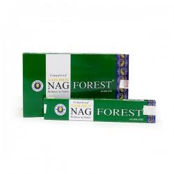 Incienso Golden Nag Forest 15 grs