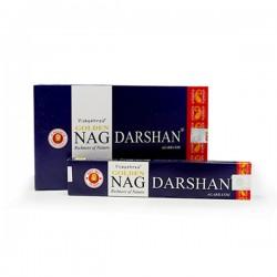 Incienso Golden Nag Darshan 15 grs