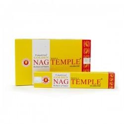 Incienso Golden Nag Temple 15 grs