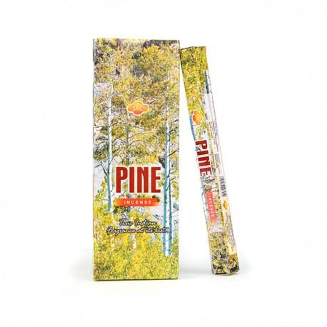 Incienso Pino Sac - Pack 6 unidades