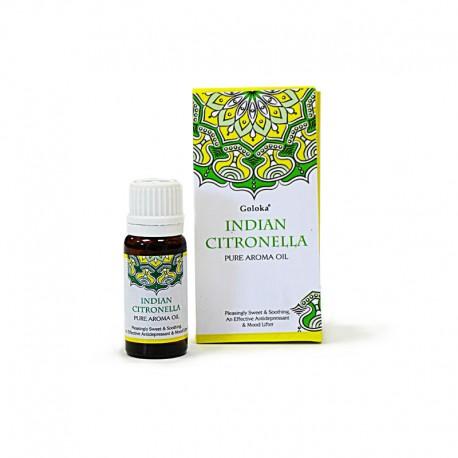 Aceite Esencial Goloka Citronela 10 ml