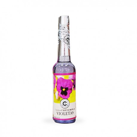 Agua de Violetas C´EST SI BON 221 ML