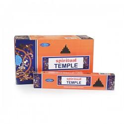 Incienso Spiritual Temple 15 grs