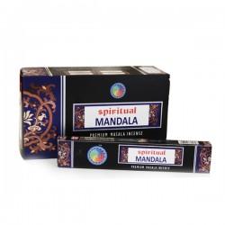 Incienso Spiritual Mandala 15 grs